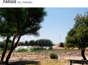 Ilustración 14. Cataratas. Fuente: Ayuntamiento de la Puebla de Cazalla