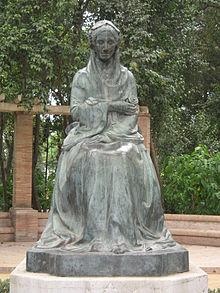 monumento infanta