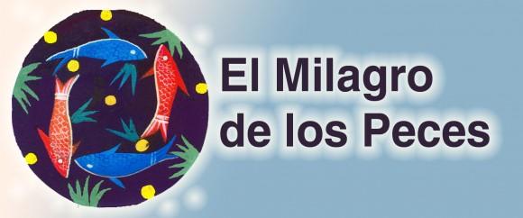 el milagro de los peces