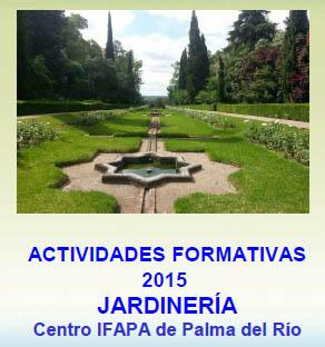 Cursos IFAPA Palma del RIO 2015