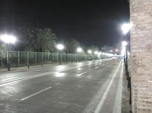 Fig.19: Avenida de la Buhaira. Fuente: propia.