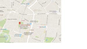 Fig. 2: Situación. Fuente: Google Maps.