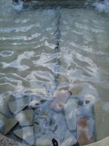 Fig. 24 Bomba de agua. Fuente: Propia