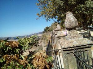 Imag 13: Balconada. Fuente: propia