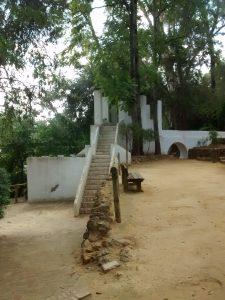 Fig 5. Arco del Molino de Oromana. Fuente: RPDL