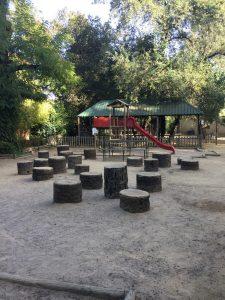 Imagen 17: Zona de actividades educativas.