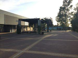 Imagen 16: Entrada al parque