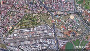 Imagen 1. Parque Miraflores.