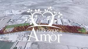 BOSQUE DEL AMOR-GILENA